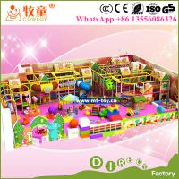 China Guangzhou Cowboy Factory Price Commercial Kids Indoor Playground Equipment for Sale on sale