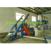 Quality XPE chemically cross linked PE foam production line with formula for sale