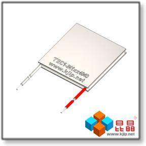 Quality TEC1-241 Series (40x40mm) Peltier Chip/Peltier Module/Thermoelectric Chip/TEC/Cooler for sale
