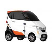 Quality Passenger Lithium Battery 7Ah Electric Four Wheeler Car for sale