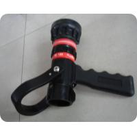 Buy Fire hose nozzle/FOG N0ZZEL WITH PISTOL GRIP at wholesale prices