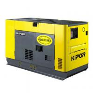 Quality Super silent sound attenuation diesel power generator set for sale