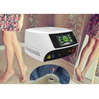 Quality EVLT Endovenous Laser Therapy Varicose Veins Treatments Without Any Pain Medication for sale