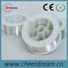 Buy cheap 0.25-3.0mm Diameter PMMA End Glow Lighting Fiber Optic from wholesalers