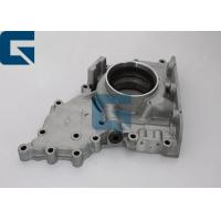 Mechanical Volvo Excavator Diesel Engine Oil Pump Excavator Spare