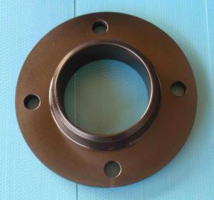 China Asme b16.5 so flange ansi #150 317L stainless steel forged flange on sale