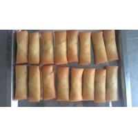 Quality frozen IQF spring rolls for sale