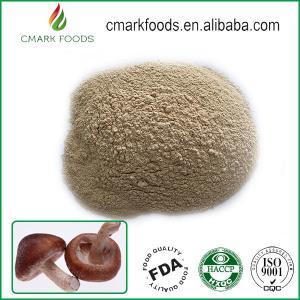 Quality Air dried Shiitake Mushroom powder, Grade A shiitake for sale