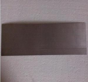 Quality Titanium powder sintered porous metal corrugated boardTA1 TA2 for sale