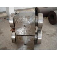 AISI 4130 API 6A (34CrMo4,SCM430,1.7220) Forged/Forging Alloy Steel Pump Valve Body Bodies