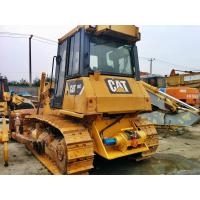 Quality CATERPILLAR D6G with winch For Sale - New & Used CATERPILLAR D6G Used and New Caterpillar d5h Track bulldozers For Sale for sale