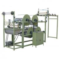 Quality 4 cylinders narrow fabric ribbon dryer and ironing finishing machine for sale
