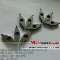 Buy cheap High quality PCD & PCBN Cutting Tools for silicon aluminum alloy and Copper from wholesalers
