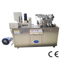 Quality Alu Alu Blister Packaging Machine For Homoeopathic Medicines for sale