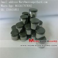 Quality PDC cutter for oil drill bit, PDC drill bit inserts, PDC inserts for oil drill bits Mary@m for sale