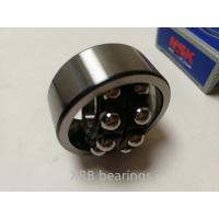 Quality High Accuracy Self Aligning Thrust Bearing / Self Centering Bearing For Low Noise Motor for sale