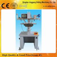 Quality TJ-77 Srmi-automatic Hologram/Holographic Stamping Machine for sale