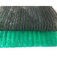 Quality OEM Available Greenhouse Shade Net HDPE Agriculture Knitted Sunshade Net for sale