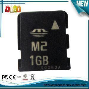 China M 2 Memory Card Mini Card Memory 1GB Card (C-329) on sale