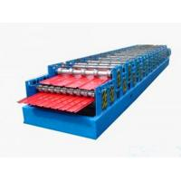 Quality Durable Double Layer Roll Forming Machine Sheet Metal Forming Equipment for sale