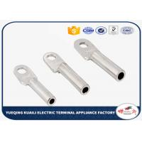 Quality Non Insulatedelectrical Terminal Lugs Connecting Electric Wire for sale