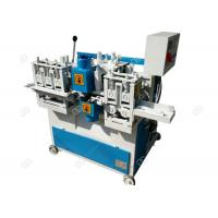 Quality GGBM202 Wood Rod Rounding Machine , Round Rod Milling Machine 925*950*1130mm for sale