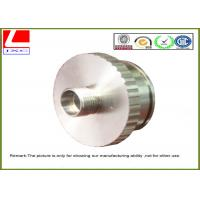 Customizable High Precision Stainless Steel Machining Turning Parts