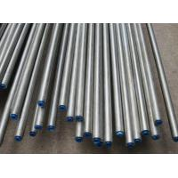 Quality Ferritic / Austenitic Stainless Steel Pipe Tube Seamless Welded ASTM A 790 for sale