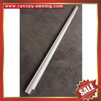 China alu Aluminium Profile,Aluminium Connector,Aluminium Bar,canopy profile,awning profile-nice connector for awning,canopy on sale