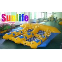 Quality inflatable Stimulate flying fish boat MB008 for sale