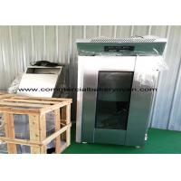 Quality 40 Trays Bread Dough Proofer Double Door Easy Operating Tray Size 400*600mm for sale