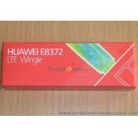 Quality Huawei E8372 Wingle Huawei Mobile Wifi Router 4G LTE Cat4 USB Stick Wi-Fi Dongle for sale