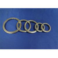 Quality Cobalt Chrome Alloy Valve Seat Ring Spare Parts High Wear Resistance for sale
