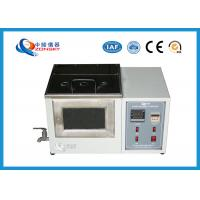 China Reasonable Structure Crack Testing Equipment , Accurate Crack Testing Machine on sale