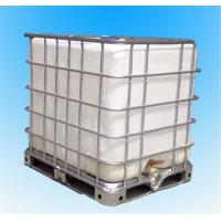 China 1000 liter wassertank ,ibc plastic shipping containers on sale