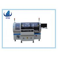 High Speed LED Mounting Machine / SMD Pick And Place Machine 75000CPH 16 Heads