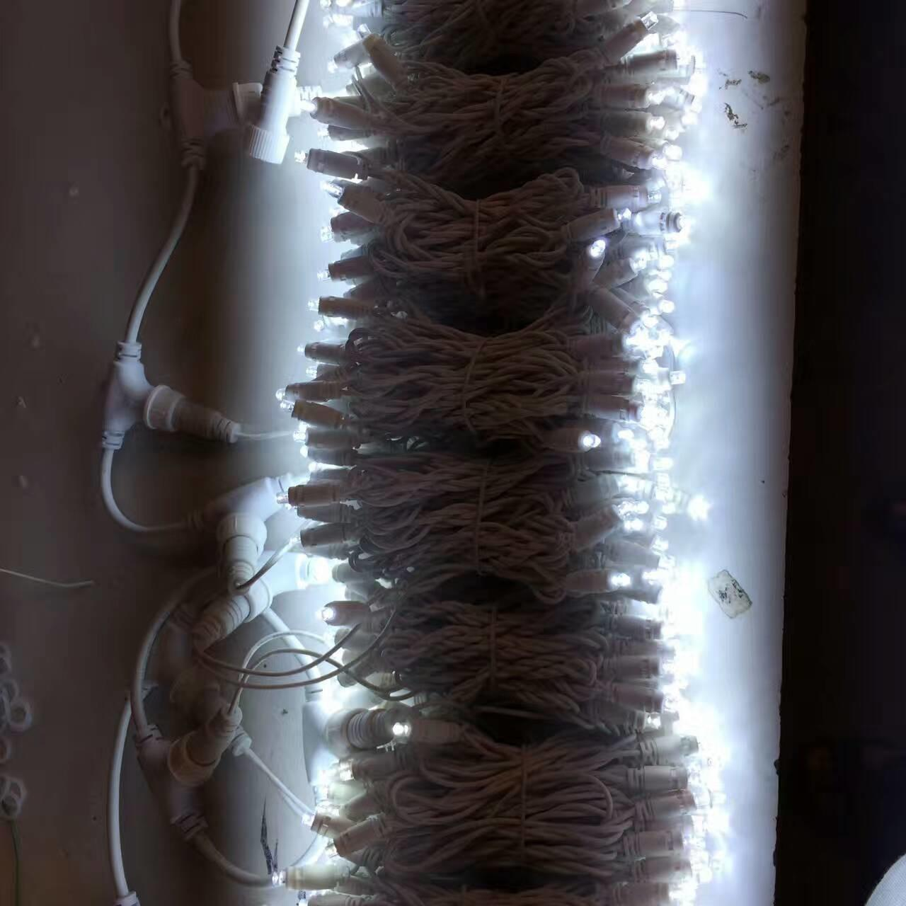 Quality led christmas 5mm commercial for sale