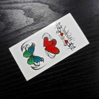 Quality Temporary animal tattoo, kids satety tattoo, Fake tattoo, body art ink tattoo for sale