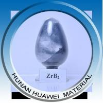 Quality ZrB2-1 Zirconium Diboride Powder , Zirconium Boride High Melting - Point for sale