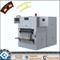 Quality Full Automatic Paper Die Cutting Machines High Speed With 6 KW for sale