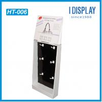 China hanging pop display, point of purchase display for supermarket in retail on sale
