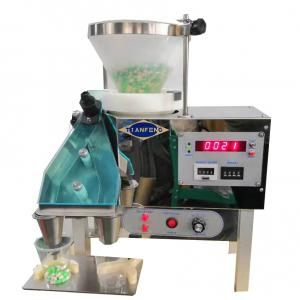Quality Capsule Filler Counting Machine for sale