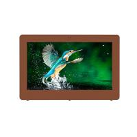 Quality IP65 Brightness 2000 nits LCD Advertising Display Screen Wall Mounted for sale
