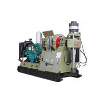 Quality XY-6A SPINDLE TYPE CORE DRILLING RIG for sale