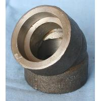 Buy cheap 45° carbon steel elbow from wholesalers