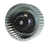 China Forward Curved Centrifugal Fan without housing on sale