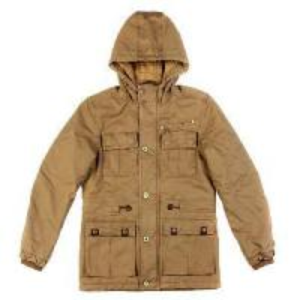 Quality Men′s Cotton Jacket (GKW-1208) for sale