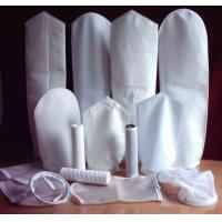 China 25 micron filter bags on sale