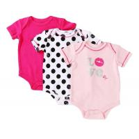 Quality 100% Cotton Baby Clothes Gift Set With Lovely Prints Newborn Clothing Sets for sale