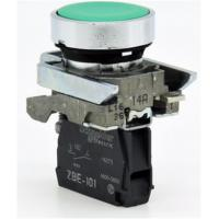 China XB4BA Series Push Button Electrical Switch With Shake Proof Terminal Screws on sale